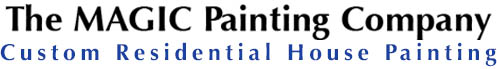 The Magic Painting Company